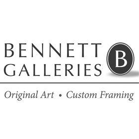 Bennett Galleries Nashville