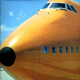 Vintage Airliners