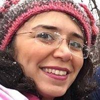 Zahra Garshasb