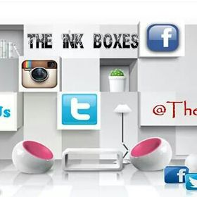 The Ink Boxes