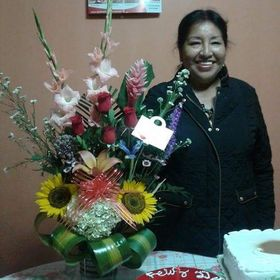 Isidora Flores Mendoza