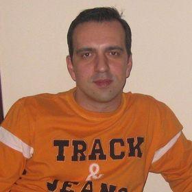 Constantinos Stathis
