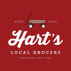 Hart's Local Grocers