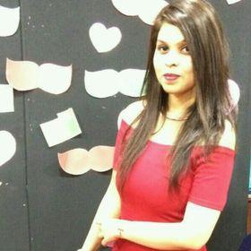 Vidhi Mistry