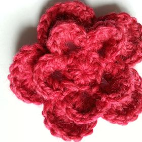 Crochet ABC