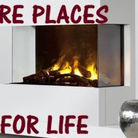 Fire Places 4 Life