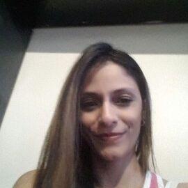 Shaazia Hoosen