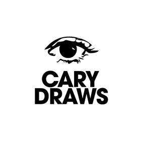 CaryDraws