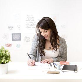 Amanda Arneill | Hand Lettering Artist