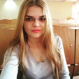 Ruxandra Larisa