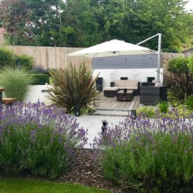 The Landscape Design Studio Ltd