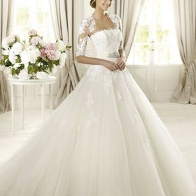 Wedding Gowns Brisbane