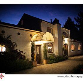 Trents Estate Wedding Venue