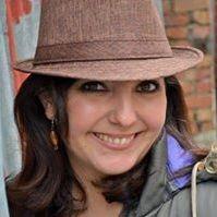 Ioanna Elisa Blain Montes