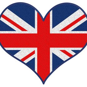 My UK Destination