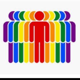 LGBT2Q+🏳️🌈🏳️🌈💕💕