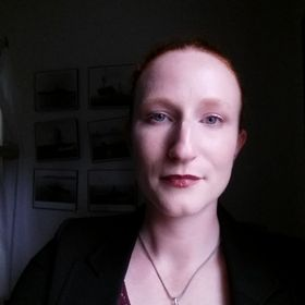 Amanda Marksdottir