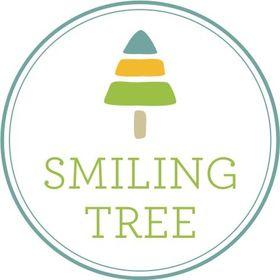 Smiling Tree | personalized keepsake wooden toys