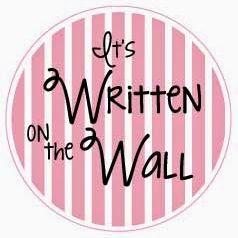 It's Written on the Wall