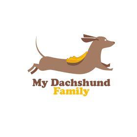 My Dachshund Family