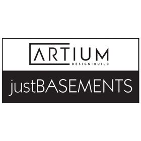 Just Basements & ARTium Design Build