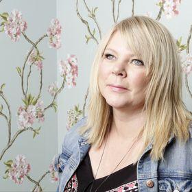 Jane Østlund