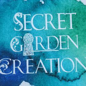 Secret Garden Creations Home Decorations