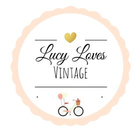 Lucy Loves Vintage