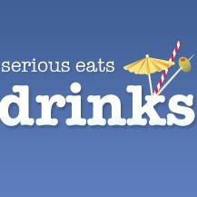 Serious Eats: Drinks