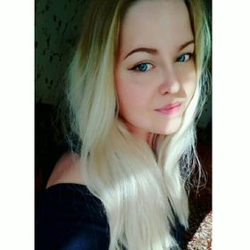 Daria Trubitsyna