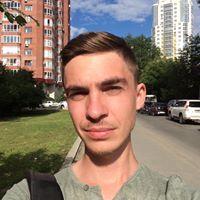 Kirill Fedotov
