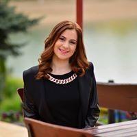 Stefania Maxim