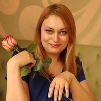 Юлия Швецова