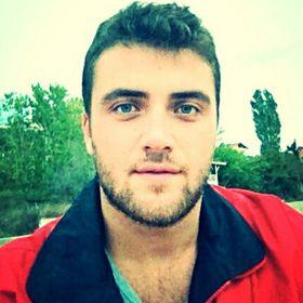 Can Mert Yener