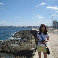 Ayshe Lamia