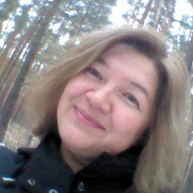 Светлана Гаренских