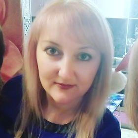 Марина Сапронова