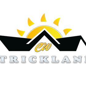 CW Strickland, Inc.