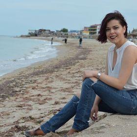 Diana Mihai