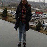 Drobota Alexia