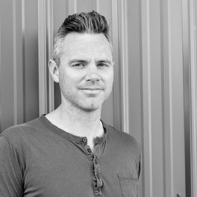 Nick McCullough, APLD