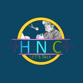 Hnc Let S Talk Podcast Hncletstalk Profile Pinterest