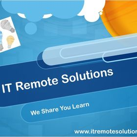 IT Remote Solutions