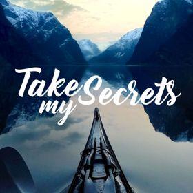 Take my secrets