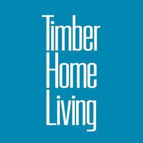 Timber Home Living (Floor Plans + Home Decor)