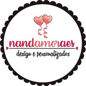 Nanda Moraes Design e Personalizados