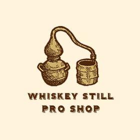 Whiskey Stills Pro