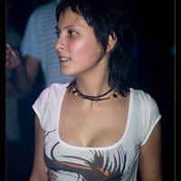 Roza Shayahmetova
