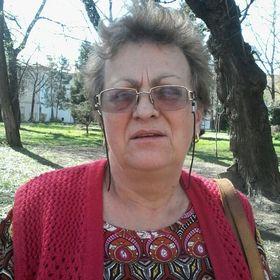 Ana Stanescu