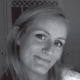 Marit Brinch